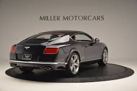 bentley continental 2017 2017 bentley continental gt v8 s stock b1178 for sale near
