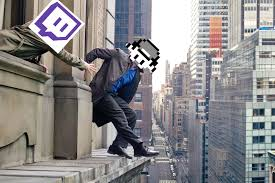 Man On A Ledge 2 Twitch Plays Pokemon Know Your Meme - image 699857 twitch plays pokemon know your meme
