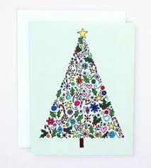 christmas card drawing ideas christmas lights card and decore
