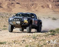 rally truck racing jessi combs u0026 nicole pitell win 1st participation 4x4 truck class