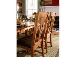 a america dining room cattail bungalow comfort side chair cat am 2