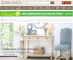 kirkland u0027s honing e commerce and outpacing the industry