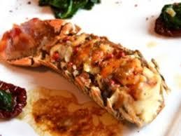 cuisiner une langouste recipes of langouste