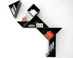 Bookshelves Furniture by Wooden Bookshelves Design Ideas From Lago Home Design And Interior
