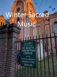 church music association of america catholic liturgy sacred music