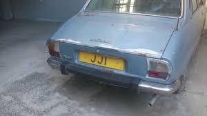 peugeot 504 wagon 1977 peugeot 504 youtube