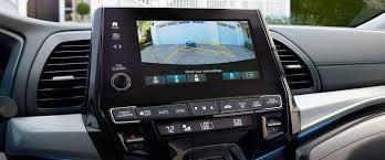 Checkered Flag Honda Norfolk Va Get A Luxury Minivan With The 2018 Honda Odyssey