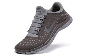 nike free 3 0 v4 s running shoes brown gray 73 00 best