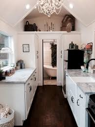 luxurious tiny home popsugar home