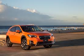 subaru xv the new subaru xv is bigger and better in every way the