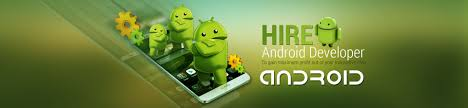 developer android hire android developers dedicated android app programmers
