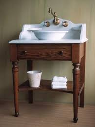 Bathroom Console Vanity Of Bathroom Vanities From Antique To Modern For Console Vanity