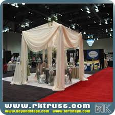 chuppah poles rk hot sale wedding decorative chuppah poles wedding tent