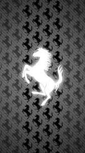 ferrari logo black and white ferrari logo 02 nexus 5 wallpapers nexus 5 wallpapers and backgrounds