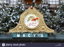Macy S Herald Square Floor Plan by Macys New York Christmas Stock Photos U0026 Macys New York Christmas