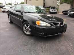 black pontiac grand am for sale used cars on buysellsearch