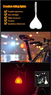 cycling bicycle light creative bike light bicycle