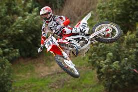 motocross racing gear honda factory and support teams gear up for 2012 sx season