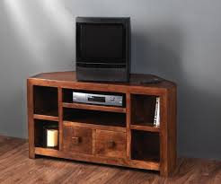 light wood corner tv stand the studley collection corner tv unit from baytree interiors for tv