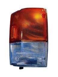 isuzu headlights