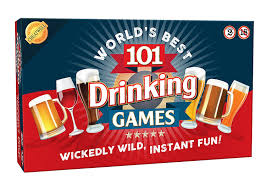 drinking games compendium amazon co uk toys u0026 games