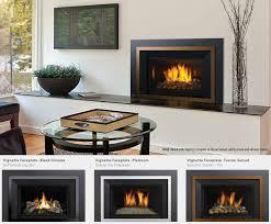 Regency Gas Fireplace Inserts by Regency Hri6e Gas Fireplace Insert