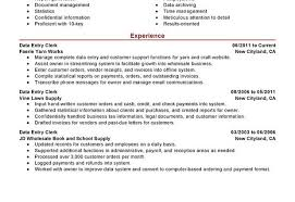 resume summary exles summary on a resume resume summary exles entry yralaska