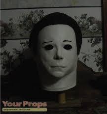 Michael Myers Halloween Costume Halloween 4 Return Michael Myers Red October Replica Movie