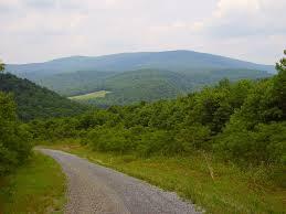 Pennsylvania mountains images Blue knob pennsylvania wikipedia jpg