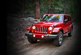 mahindra jeep india new model jeep india website goes live 3 models to be launched in india
