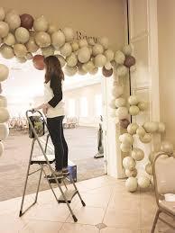 balloon garland schultz an epic balloon garland diy