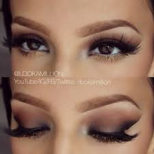 makeup for wedding wedding eye makeup for brown makeup ideas polyvore