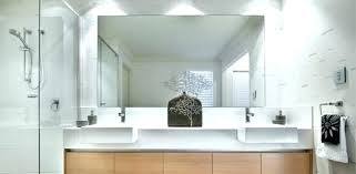 Bathroom Vanity Mirrors Home Depot Target Bathroom Vanity Mirrors Bevelled Edge Mirror Lights Home