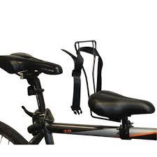 siège vélo é kona ute kona minute ou autre solution vélotaf com pédaler