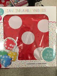 Inflatable Pool Target 10 Target Haul May Edition