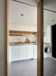Brilliant 40 Medium Wood Apartment Brilliant Tiny Apartment In Taiwan By A Little Design