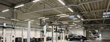 industrial led shop lights essential electrix 4 led shop light