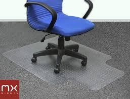 bureau mat chaise de bureau mat tapis de sol protecteur pvc protection en