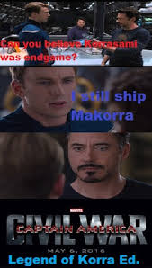 Civil War Meme - the post lok fandom civil war marvel style by texruski94 on deviantart