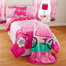 Minnie Mouse Toddler Bed Duvet Peppa Pig Bedding Sets Nice Of Queen Bedding Sets With Minnie
