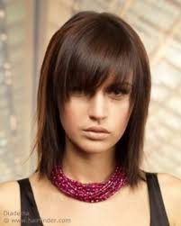 ponytail haircut where to position ponytail a long shag hairstyle and being able to put it in a ponytail