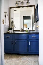 How To Cut A Sink Hole In Laminate Countertop How To Replace A Bathroom Countertop Love U0026 Renovations
