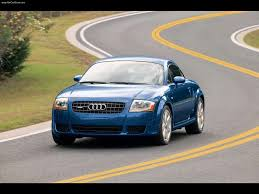 audi tt roadster 2005 audi tt coupe 3 2 2005 picture 1 of 3