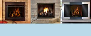 fireplace doors custom and stock sizes
