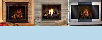fireplace doors custom and stock sizes