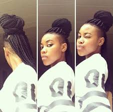 kelly khumalo s recent hairstyle celebs with short hair