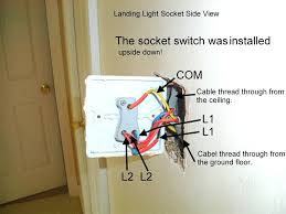 how to wire a light switch diagram in 2 gang 3 way with wiring