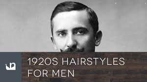 beer and haircuts from the 1920s best of mohawk networks kids hair cuts
