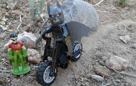 batman meet robin the 7 steps to a dynamic mountain biking