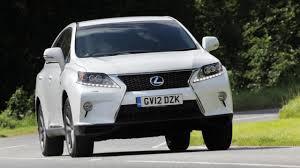 lexus suv diesel 2015 road test lexus rx 450h 3 5 f sport 5dr cvt auto 2012 2015